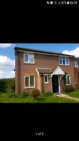 Very large 2 bed for your 3 bed