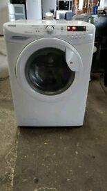 White Hoover Aristocrat 8+5 Kg Spin 1400 WasherDryer in White