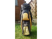 Founders Club golf cart bag