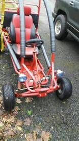 100cc BUGGY FOR SALE