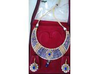 Stunning Wedding Jewellery Set