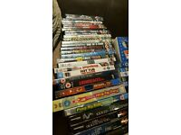 DVDS!