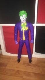 Large Joker Figure