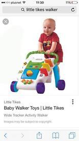 Little Tikes Baby walker