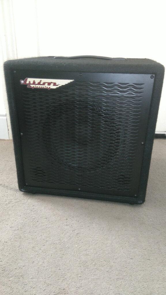 Ashdown 30 watt combo Bass amp / speaker