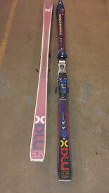 Snow ski's 180cm