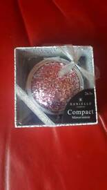 Brand new sealed compact mirror
