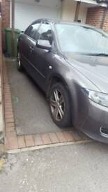 Mazda 6 for sale, for repair or for parts