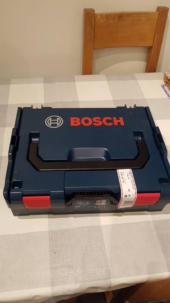 Bosch 18v GSB 2 Li Plus