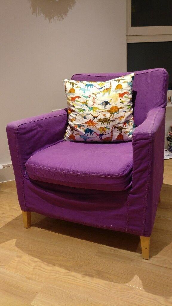 IKEA Karlstad armchair for sale