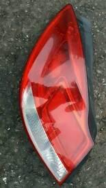Passenger Side Rear Light Vauxhall Insignia