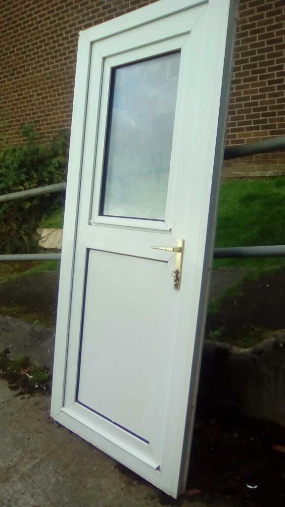 Stable Door Window : Upvc stable door tilt and turn window insert in