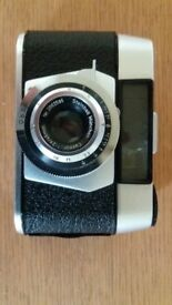 Regulette 35mm Camera