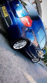 BMW 120D M Sport E87 Midnight Blue