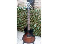 2015 Gibson Les Paul Junior Vintage Sunburst