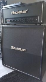 Blackstar HT stage 100 Head and Cab