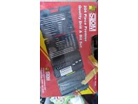 Silom 204 piece premier quality drill and bit set