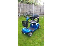 CareGo Mobility Scooter without charger For Sale