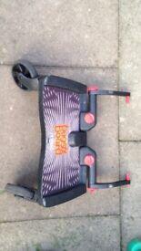 Maxi buggy board
