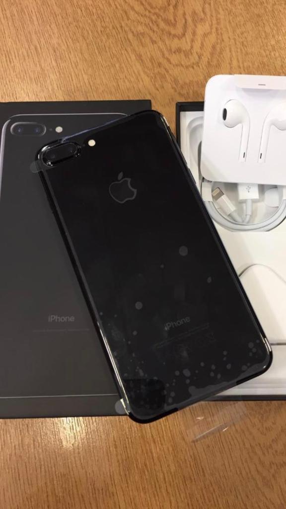 iPhone 7plus ****128gb****