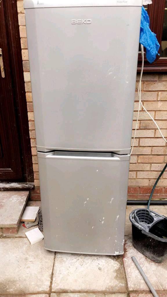 fridge beko bargain