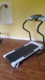 Gym equipment full set