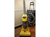 Argos V vacuum cleaner VU-01