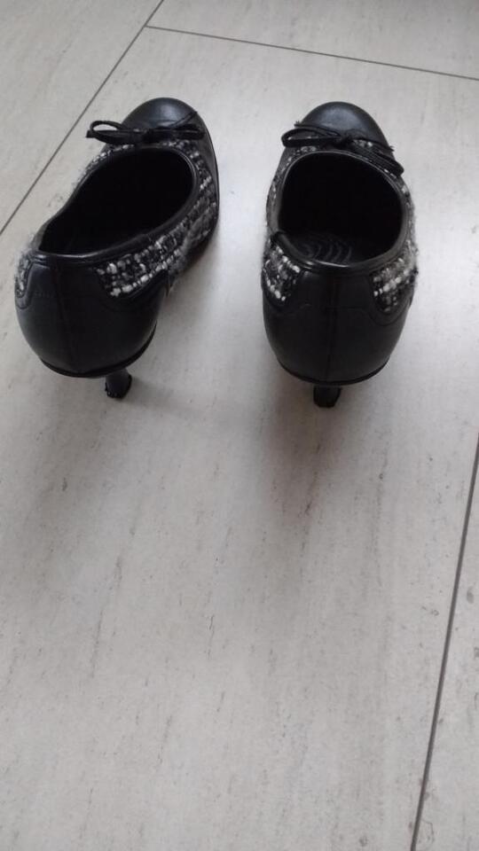 Damen Schuhe Pumps Gr. 38 in Saarland - Lebach