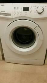 Zanussi 6kg 1200 Washing Machine