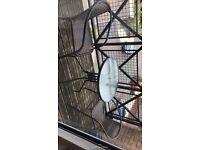 3 piece bistro patio/balcony set