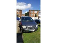 Chrysler Grand Voyager Limited Automatic