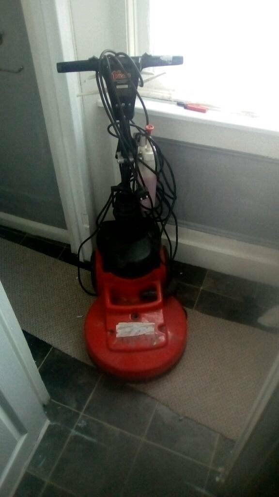 Industrial Floor Polisher In Folkestone Kent Gumtree