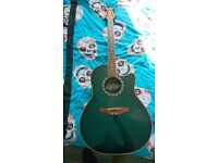 Applause ovation ae28m electric acoustic