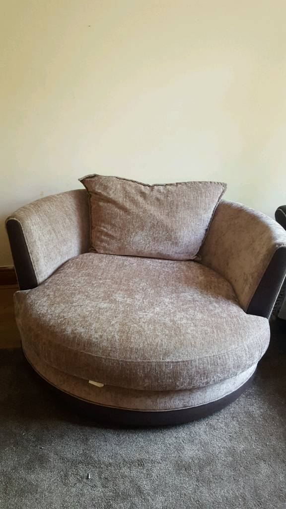 Dfs Sofa Come Bed And Suiverl Chair In Hall Green West Midlands