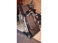 Treadmill - for parts or repair