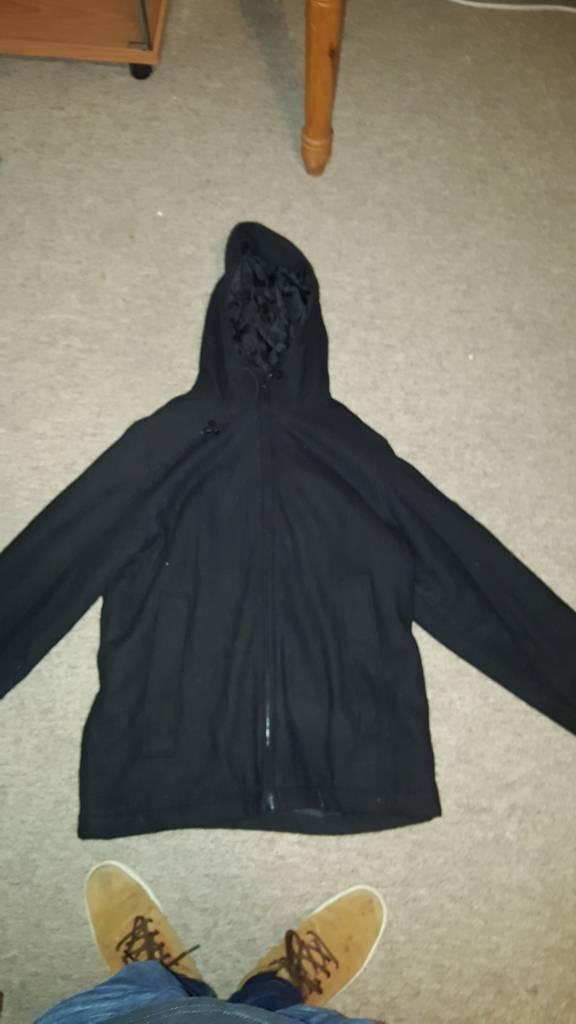 Stone island coat (Medium)