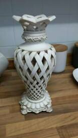 Beautiful decorative vase
