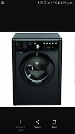 Indesit Washing machine 8kg load under 2 years old