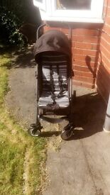 Joie stroller SWAPS OR SELL