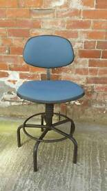 Vintage Evertaut swivel chairs x15 available