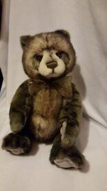 Charlie Bears Smidgen