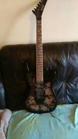 Rocktile guitar