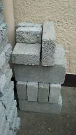 Blocks & Bricks