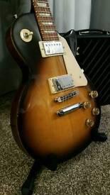 Gibson Les paul studio HP 2013