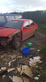 VW Bora for parts