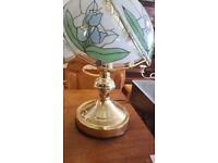 Vintage Tiffany Style Lamp