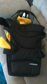 Mothercare new baby carry bag