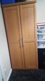 Brand new wardrobe excellent condition