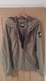 North Face lifestyle collection jacket