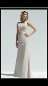 BRAND NEW!! Mark Lesley Bridesmaid Dress